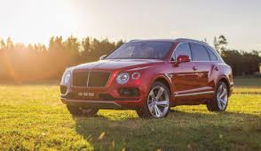 bentley malaysia why did bentley put a diesel engine in the bentayga the peak