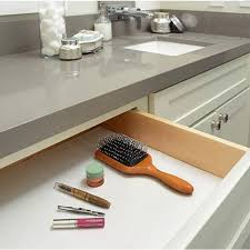 what is the best liner for kitchen cabinets con tact grip prints white shelf drawer liner 08f c8a52 04vp