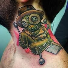 36 voodoo doll tattoos with mysterious meaning tattoos win