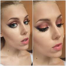 Pretty Makeup For Halloween by My Owl Makeup For Halloween Rebrn Com