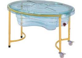 sand and water table with lid weplay sand and water table clear mta catalogue