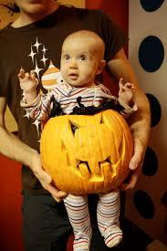 Infant Pumpkin Halloween Costumes Baby Costumes