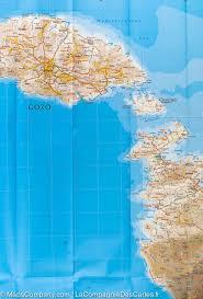 Malta World Map Map Of Malta U0026 Gozo Reise Know How U2013 Mapscompany