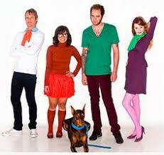 Halloween Costumes Scooby Doo Scooby Doo Villains Scooby Doo Scooby Doo