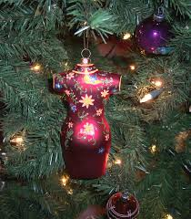 adoptiontalk a touch of china christmas tree