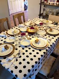 The Happy Homebodies The Great by The Happy Homebodies Kate Spade Inspired Dinner Party