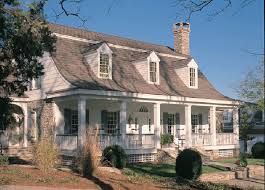 french colonial house plans william e poole designs hudson valley