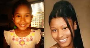 pictures nicki minaj and her twin sister together are they