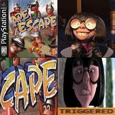 No Capes Meme - no capes triggered comics know your meme