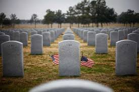 headstones houston some veterans headstones misplaced at houston national cemetery