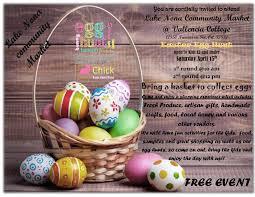 free easter egg hunt u2022 nonahood news