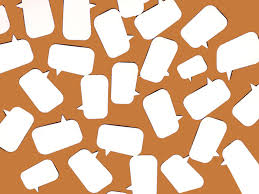 free speech bubbles backgrounds for powerpoint animated ppt