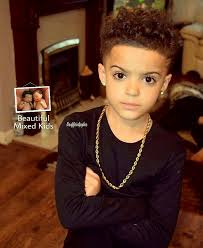 little mixed boy haircuts pin by naietsha adams on beautiful kids pinterest future