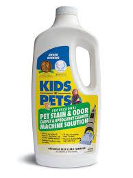Rug Doctor Fluid Kids N Pets Pet Stain U0026 Odor Carpet U0026 Upholstery Concentrate