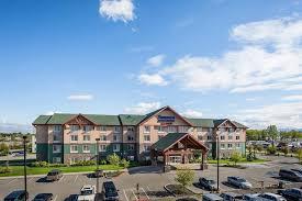 Comfort Suites Anchorage Alaska Fairfield Inn U0026 Suites Anchorage Midtown Ak Booking Com
