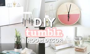 Diy Living Room Decor by Diy Room Decor Minimal U0026 Simple Youtube
