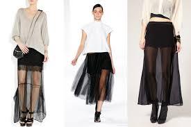 Bad Fashion Meme - sheer skirts sheer maxi skirts 2011 trends