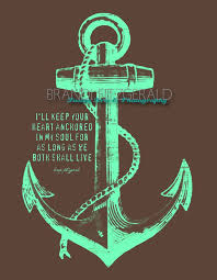 Anchor For The Soul Etsy - quotes about anchor 242 quotes