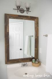 Home Base Bathroom Cabinets - home tour making home base