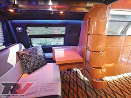 Motorhome Custom Interiors Dunkel Industries Luxury Ford F650 4x4 Expedition Truck Rv