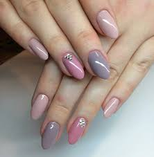 the 25 best round nail designs ideas on pinterest round nails