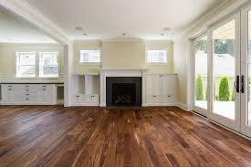 the pros and cons of prefinished hardwood flooring