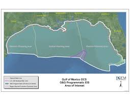 Map Of Destin Florida Area by Gulf Of Mexico Geological And Geophysical G U0026g Activities