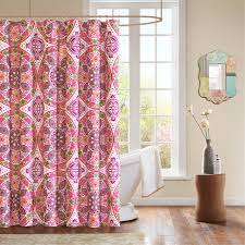 Gorgeous Shower Curtain by Rustic Star Shower Curtains Rustic Shower Curtains In Soft Color