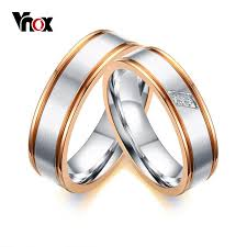 aliexpress buy vnox 2016 new wedding rings for women aliexpress online shopping for electronics fashion home