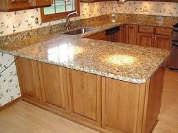 granite countertop commercial kitchen paint backsplash glass