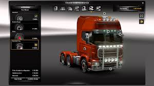 scania truck euro truck simulator 2 scania truck dealer youtube