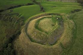 Tinboeth Castle