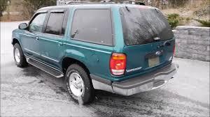 ford explore 1998 1998 ford explorer xlt
