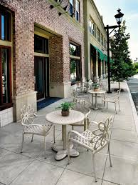 Casual Living Outdoor Furniture by Lotus Dining Collection By Gensun Outdoor Livings And The O U0027jays