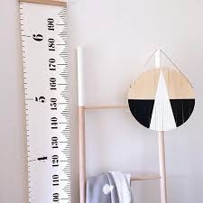 hanging picture height baby height growth chart hanging ruler growth chart for children