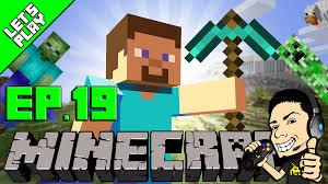 let u0027s play minecraft survival episode 19 diamonds are a u0027s