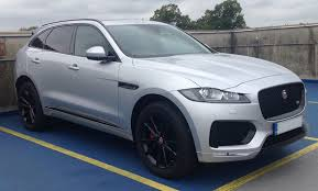 jaguar jeep inside jaguar f pace wikipedia