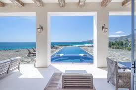 best summer vacation beach rentals tasting table