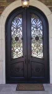 best 25 wrought iron doors ideas on pinterest iron front door
