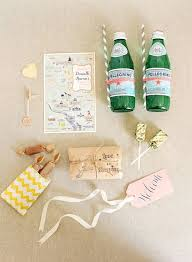wedding gifts for guests 17 best ideas about wedding guest gifts on wedding