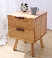 Small Bedside Table Modern Design Wood Bedside Table Cabinets Chest Of Drawers
