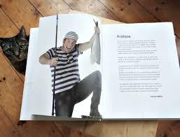 livre de cuisine norbert chef du retz a pornic dans le livre de norbert top chef