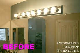 6 Light Bathroom Fixture Ing 1 6 Light Vanity Fixture Brushed Nickel 6 Light Bathroom Fixture