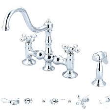 moen 2 handle kitchen faucet repair repair kitchen faucet kolonline co