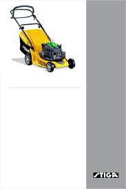 stiga garden compact e service manual pdf arquitectura y clima