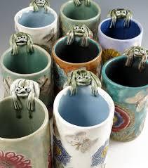 start your day with a handmade mug artizan made