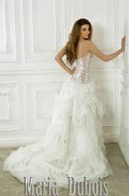 robe mariã e bustier chantal collection la sensualité dubois robe de mariée