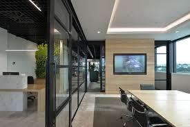 Interior Designer New Zealand by Euroclass Design U0026 Build Office By Yellow 6 Design Auckland U2013 New