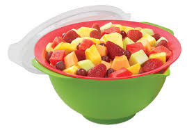Fruit Bowl by Fresh Cut Fruit Bowl Good Cook Good Cook