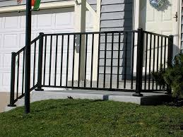 home depot metal porch railing ideas for paint metal porch